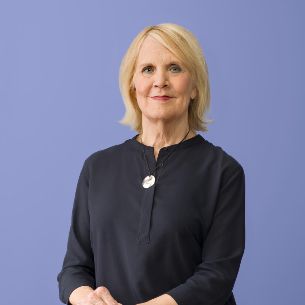 Laura Russell - Koret Foundation